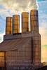 Smoke Stacks Iceland Power Plant - Copyright 2017 Steve Leimberg - UnSeenImages Com _Z2A4119