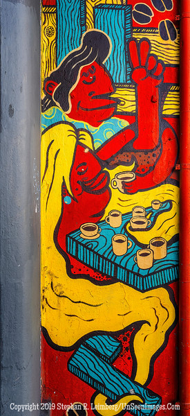 Wall Art - Iceland Fish Resturant Copyright 2021 Steve Leimberg UnSeenImages Com DSC00054 copy