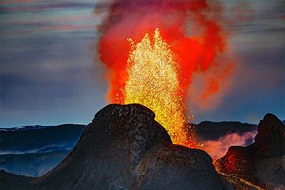 Fagradalsfjall volcano Iceland Copyright 2021 Steve Leimberg UnSeenImages Com _DSC037 copy
