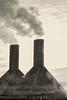 Stacks - Power Plant - Iceland - Copyright 2017 Steve Leimberg - UnSeenImages Com _Z2A4139