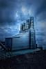 Smoke Stacks Geothermal Plant - Iceland  - Copyright 2015 Steve Leimberg - UnSeenImages Com _U0U5849