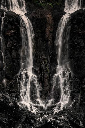 Magic Waterfall Iceland Copyright 2021 Steve Leimberg UnSeenImages Com _DSC4284-Enhanced copy