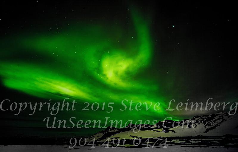 Northern Lights - Copyright 2017 Steve Leimberg - UnSeenImages Com _DSC8859