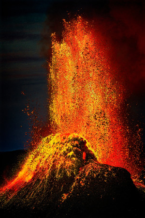 Fagradalsfjall volcano Iceland Copyright 2021 Steve Leimberg UnSeenImages Com _DSC0384 copy