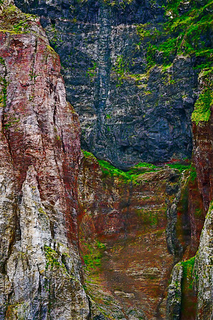 Cliff Walls Iceland Copyright 2021 Steve Leimberg UnSeenImages Com _DSC4717 copy
