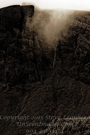 Misty Mountain - Copyright 2017 Steve Leimberg - UnSeenImages Com _Z2A1202