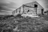 Old Farmhouse - B&W Copyright 2017 Steve Leimberg - UnSeenImages Com _Z2A1031