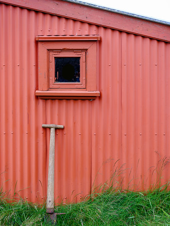 Shed in Iceland Copyright 2021 Steve Leimberg UnSeenImages Com _DSF1141