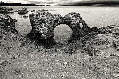 Bridge to Nowhere - B&W Copyright 2017 Steve Leimberg - UnSeenImages Com _Z2A2106