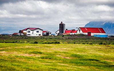 Farm Iceland Copyright 2021 Steve Leimberg UnSeenImages Com _DSF1189