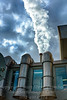 Stacks at Iceland PowerPlant - Copyright 2017 Steve Leimberg - UnSeenImages Com _Z2A3843