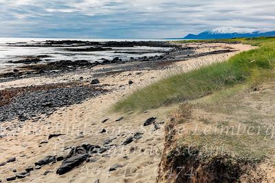 Beach and Mountains - Copyright 2017 Steve Leimberg - UnSeenImages Com _Z2A1327