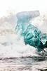 Wave Hits Berg - Copyright 2017 Steve Leimberg - UnSeenImages Com _Z2A9481