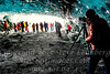 Ragnar Photographing Ice Cave - Copyright 2017 Steve Leimberg - UnSeenImages Com _DSC2778
