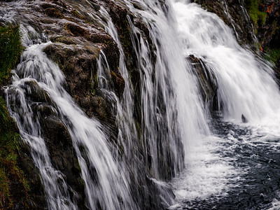 Waterfall - Iceland Copyright 2021 Steve Leimberg UnSeenImages Com _DSF1070