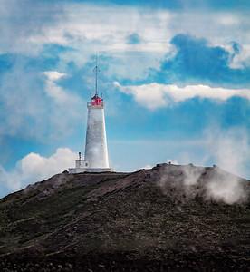 Lighthouse Iceland Copyright 2020 Steve Leimberg UnSeenImages Com _Z2A5879