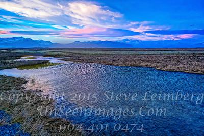 Setting Sun  - Copyright 2017 Steve Leimberg - UnSeenImages Com _DSC6566-1