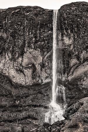 Waterfall - Copyright 2017 Steve Leimberg - UnSeenImages Com _DSC8805