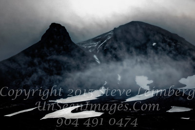Mist on Mountain - Copyright 2017 Steve Leimberg - UnSeenImages Com _Z2A1143