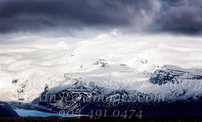 Glacier - Copyright 2017 Steve Leimberg - UnSeenImages Com _Z2A0002