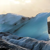 Jokulsarlon Glacier Lagoon - Love the blue