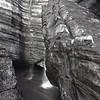 Hiking in Katla Ice Cave