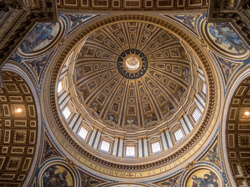 St. Peters Basilica, Vatican