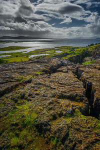 Thingvellir National Park-Iceland