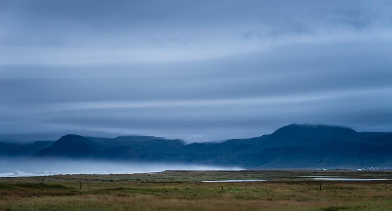 Gistihof, Snæfellsnes Peninsula