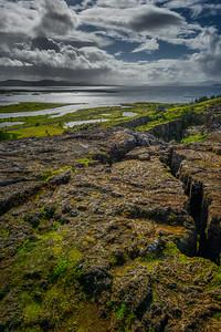 Thingvellir National Park-Iceland