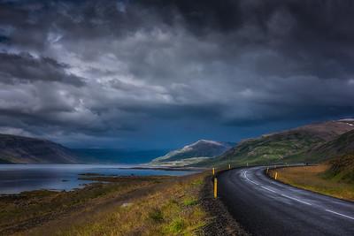 Vestfjarðavegur-Westfjords-Iceland