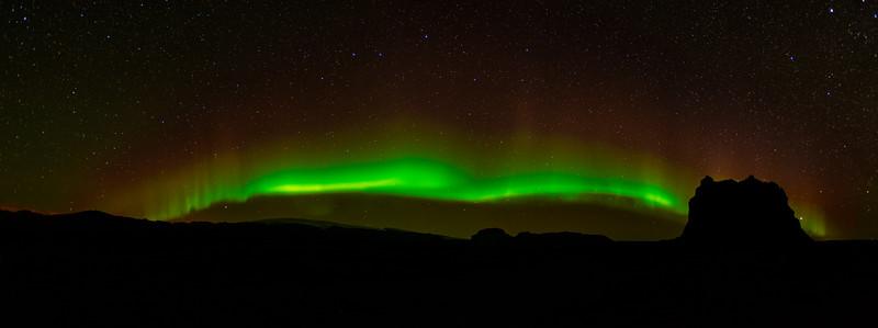 Aurora Borealis-Vik-Iceland