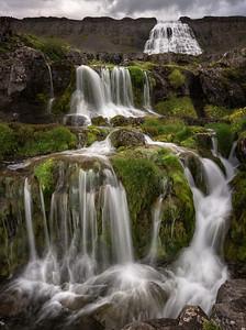 Dynjandi-Westfjords-Iceland