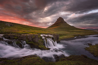 Kirkjufell-Snæfellsnes Peninsula-Iceland