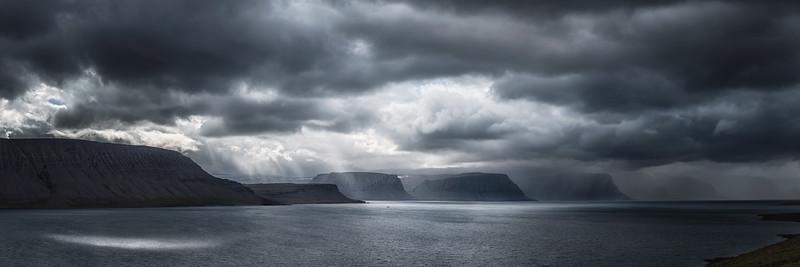 Arnarfjordur-Westfjords-Iceland