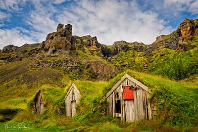 Núpstaður Farm