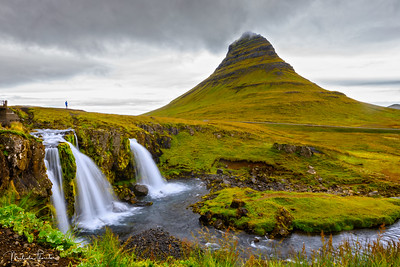 Kirkjufell - Church Mountain
