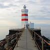 Grótta lighthouse in Seltjarnarnes
