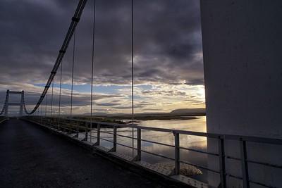 Hvitá Bridge