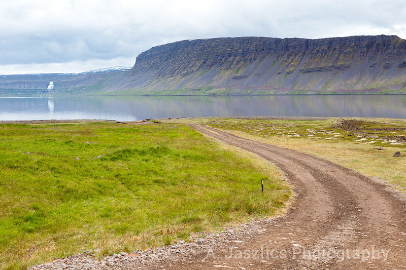 Arnarfjordur