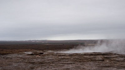 "the now inactive original ""Geysir"""
