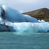 Jokulsarlon Glacier Lagoon Up close and personal