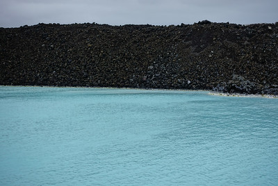 Blue Lagoon runoff