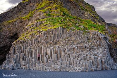 Reynisfjall Mountain