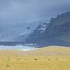 Vatnajökull Glacier is not only the biggest glacier in Iceland - it's the biggest in Europe! Then the next 9 are Langjökull,  Hofsjökull, Mýrdalsjökull,  Eyjafjallajökull,  Sólheimajökull,  Drangajökull & Snæfellsjökull Glacier.