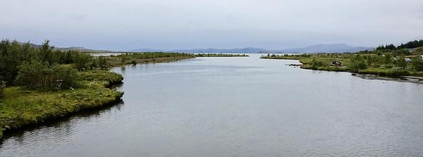 Þingvallavatn Lake