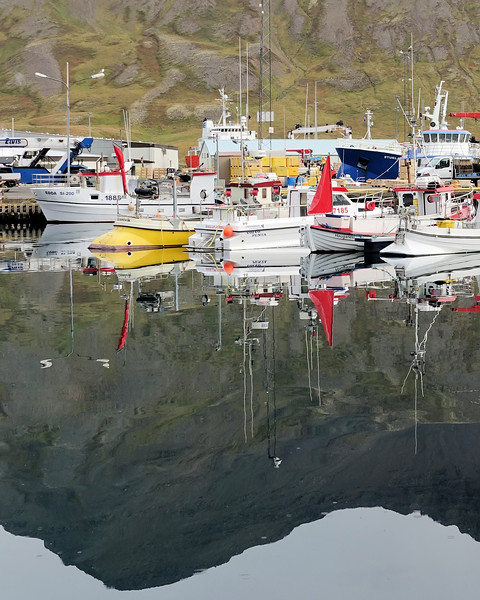Siglufjörður - one of my favorite photos