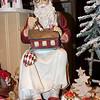 Santa lives in Akireyri