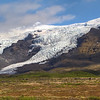 <H3>Glaciers of South Iceland </H3> A spectacular view along the ring road in South Iceland.
