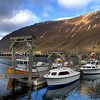 <H3> The Old Port of Isafjordur</H3>